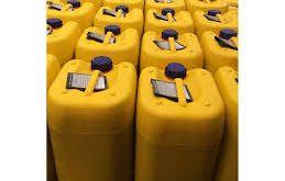 تولید آب صابون گلپاک